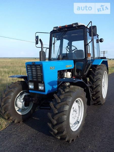 МТЗ 82.1 Беларус 2012 - auto.ria.com
