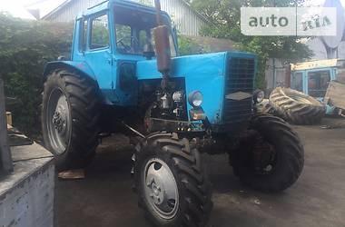 Груз МТЗ 82 передний 70-4235011: продажа, цена в Москве.