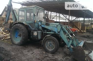 МТЗ 82 Беларус  1999