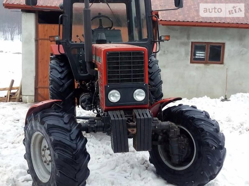МТЗ в Николаеве. Сравнить цены, купить потребительские.