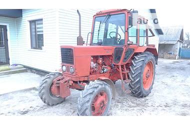 МТЗ 82 Беларус  1996