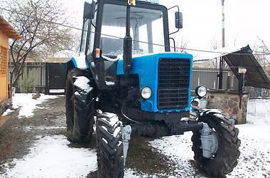 МТЗ 82 Беларус  1994