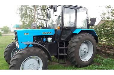 МТЗ 82 Беларус  2008