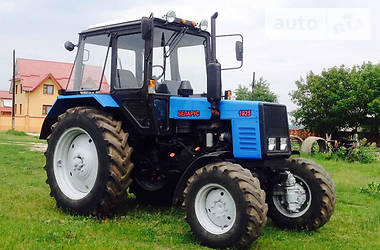МТЗ 82 Беларус 1025 2008
