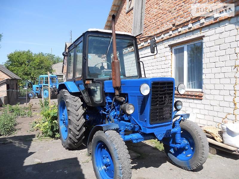 Куплю трактор т-40 б у без документов