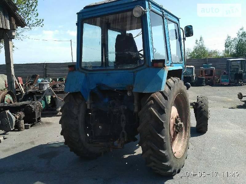Купить ТРАКТОР МТЗ 82.1 (БЕЛАРУС 82.1) - купить трактор 82.