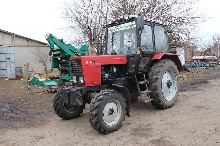 AUTO.RIA – Продажа MT-3 82 бу в Николаеве: купить.