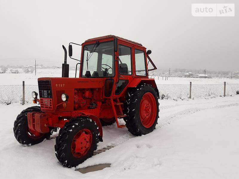 Трактор б/у : купить продать трактор на Agrarnik.ru