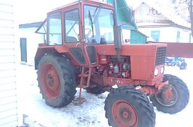 МТЗ 82 Беларус  1995