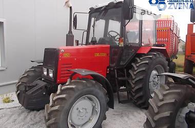 МТЗ 820 Беларус  2014