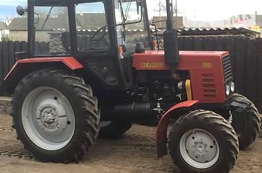МТЗ 820 Беларус  2007