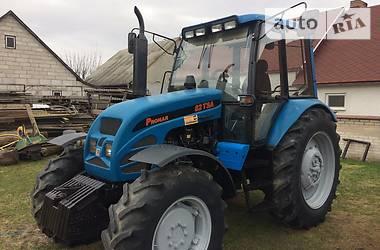 МТЗ 892.2 Беларус PRONAR 2010