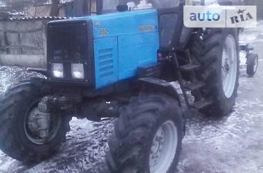 МТЗ 892 Беларус  2013