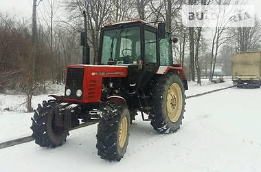 МТЗ 892 Беларус   1996