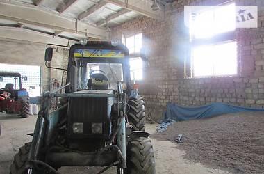 МТЗ 892 Беларус  2008