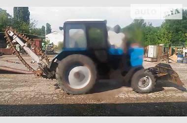 МТЗ ЭЦУ 150  2006