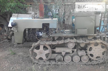 МТЗ Т-54  1995
