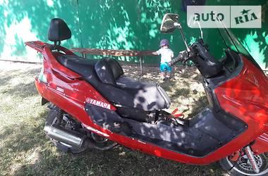 Musstang MT 150-5   2007
