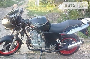 Musstang MT 200-10  2008
