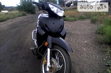 Musstang MT110Q-2  2009