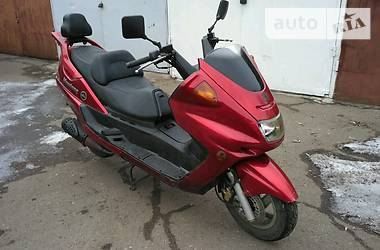 Musstang MT150 T3 2008