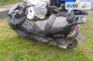 Musstang MT150  2010