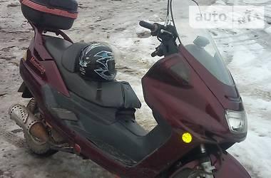 Musstang MT150  2007