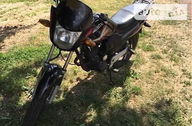 Musstang MT 150-6 2010