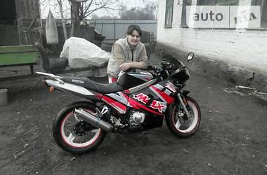 Musstang MT 200-1 2007