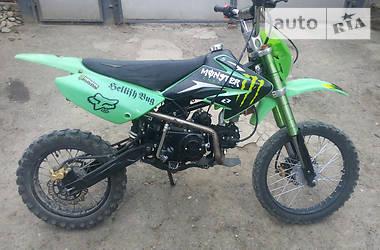 Musstang YX125  2013