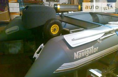 Navigator ЛК360  2016