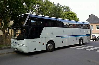 Neoplan 116  2002