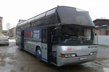 Neoplan 116  1996