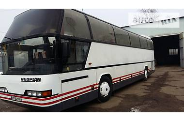 Neoplan 116 V8 MERS 2000