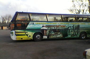 Neoplan 116  1993