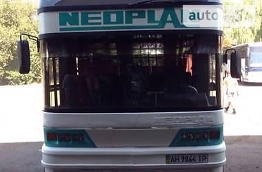 Neoplan N 122  1991
