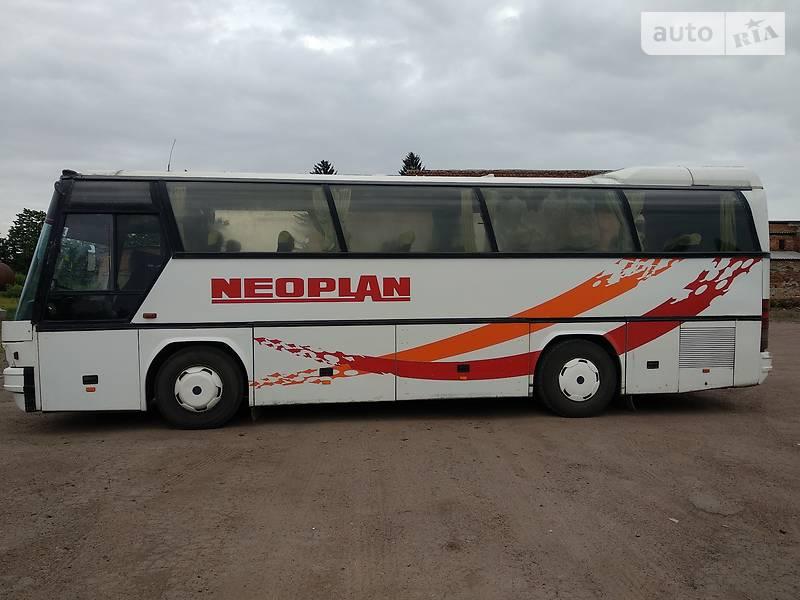 Neoplan N 212