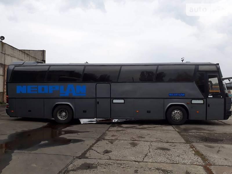Neoplan N 216