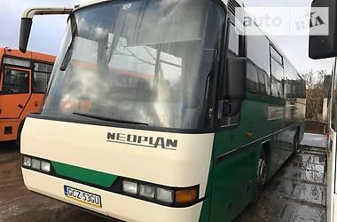 Neoplan N 316  1989