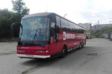 Neoplan N 316 Euroliner 65+1+1мест 2005