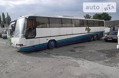 Neoplan N 318  1998
