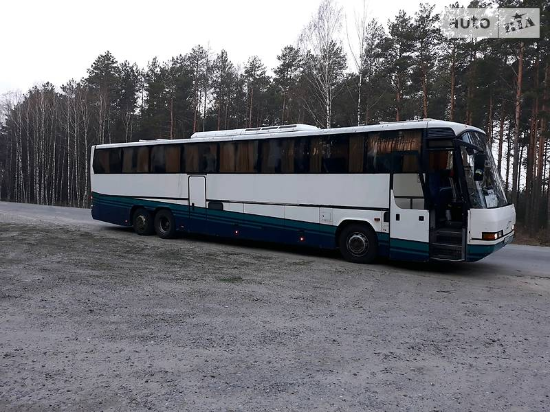 Neoplan N 318