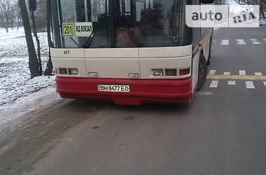 Neoplan N 4007  1996