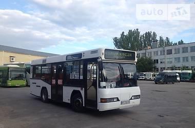Neoplan N 4007  1997