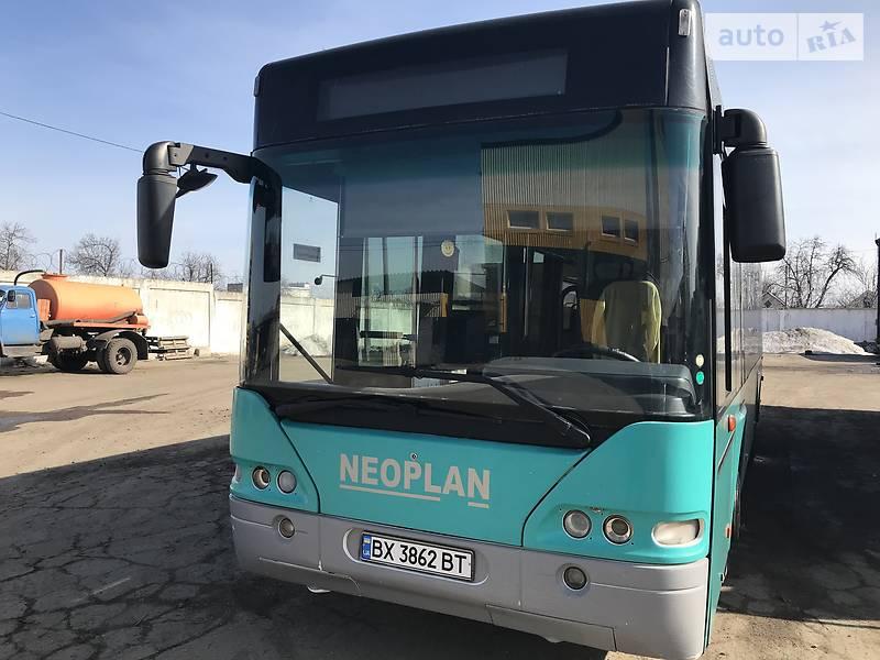 Neoplan N 4009