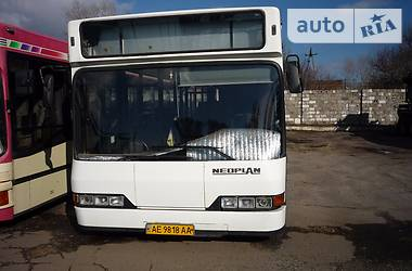 Neoplan N 4016  1994
