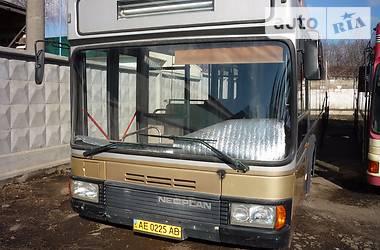Neoplan N 4018  1992
