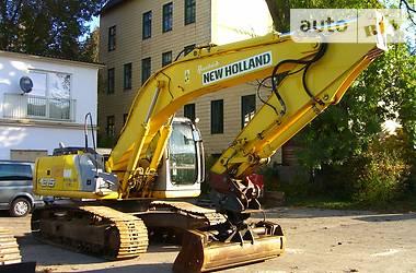 New Holland 215  2006