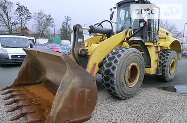 New Holland 265 W230C 2006