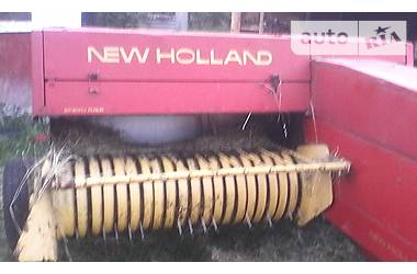 New Holland 274  1990